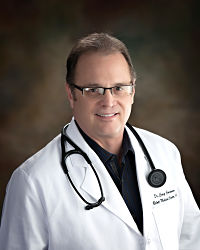 Photo of Craig A. Concannon, M.D.