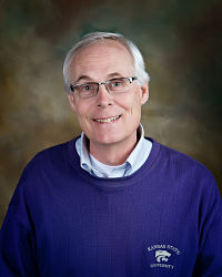Photo of Kris Kimple, M.D.