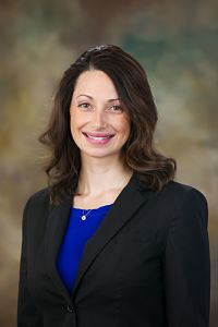 Photo of Mariah Crumbaker, M.D.